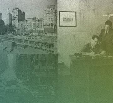 História do Sincor-SP