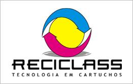 Reciclagem de Cartucho