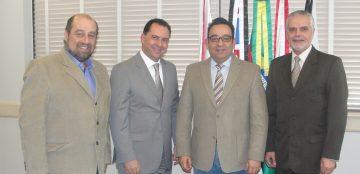 Diretores do Sincor-SP investem em diálogo pelo empreendedorismo