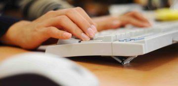 Desatualização de dados cadastrais pode gerar suspensão