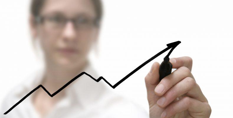 Confiança das corretoras sobe, enquanto mercado mantém pessimismo