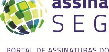 AssinaSeg: mais agilidade e proteção ao transmitir e armazenar documentos digitais