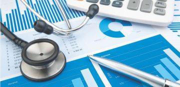 Despesas de saúde somam R$ 110,5 bilhões