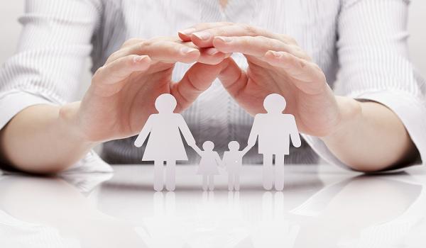 Família é a principal influência na contratação do seguro de pessoas