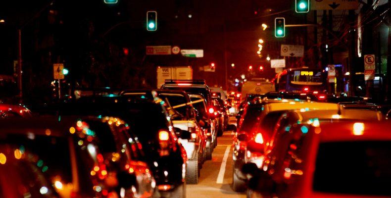 Operação reduz roubo e furto de veículos na capital paulista