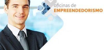 Oficinas de Empreendedorismo