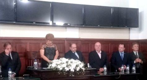 Câmara de São Carlos homenageia corretores da região
