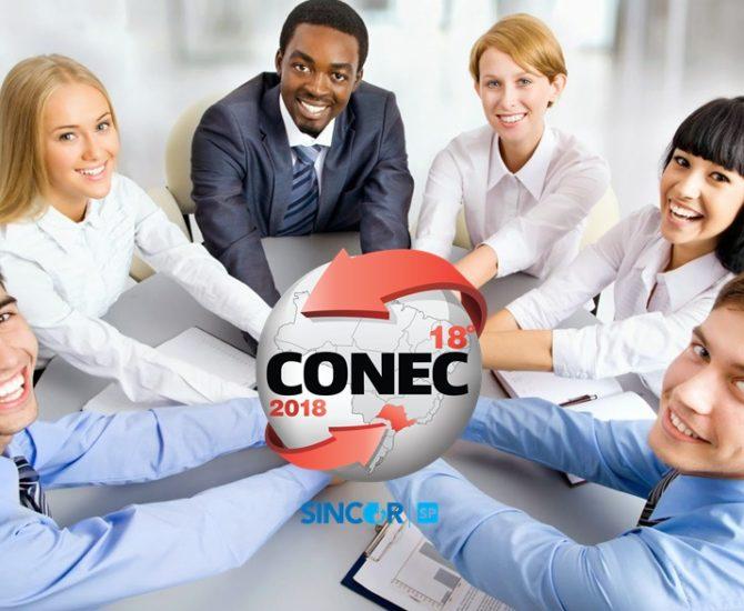 18º Conec conta com nova categoria para inscrição de colaboradores de corretoras