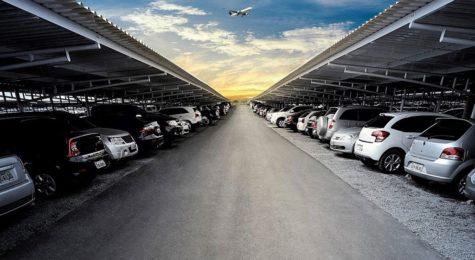 Seguro obrigatório para estacionamentos e garagens