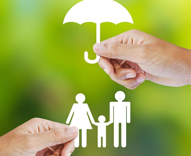 19% dos brasileiros possuem seguro de vida