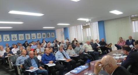Corretores de seguros aprovam prestação de contas do Sincor-SP
