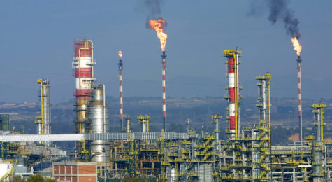 ANSP aborda gerenciamento de riscos e seguros na indústria química