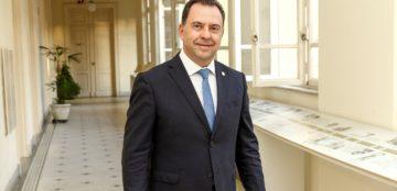 Presidente do Sincor-SP fala sobre Resolução 382 em live do CCSOR