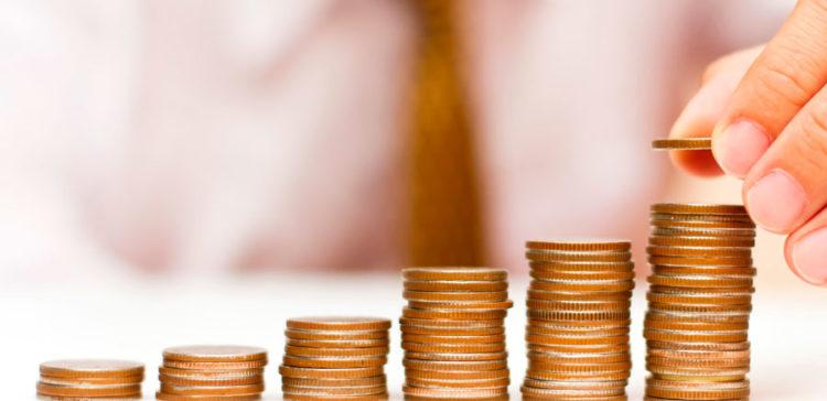 Capitalização registra avanço de 12%