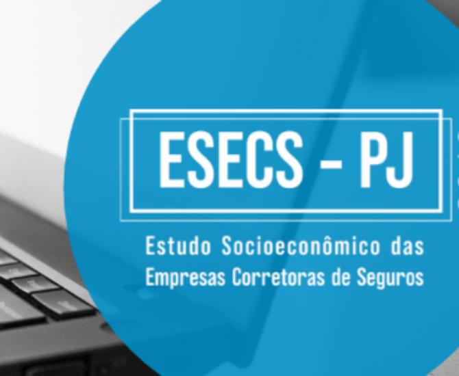 Participe da 4ª edição do Estudo Socioeconômico das Empresas Corretoras de Seguros