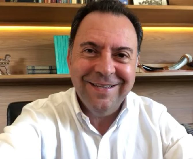 Direto & Reto com Camillo aborda expectativas para 2021