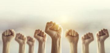 Os desafios não cessam, mas com representatividade vamos superando