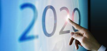 Com trabalho e resiliência, saldo positivo no desafiador 2020