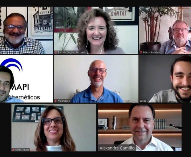 Live do Sincor-SP aborda mudanças no ramo de responsabilidade civil