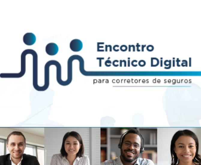Sincor-SP promove Encontro Técnico para discutir novas normativas da Susep