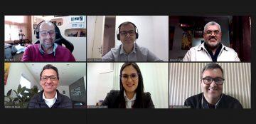 Live do Sincor-SP ensina corretores de seguros a prosperarem nas redes sociais